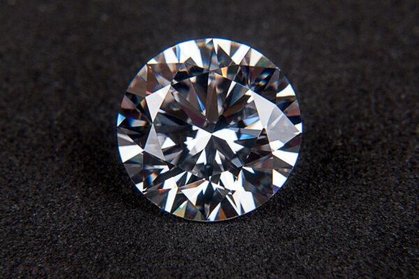 Greek Diamond