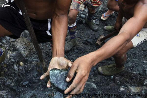 Jade Mining