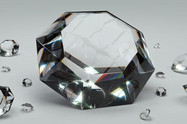 Myanmar Diamond