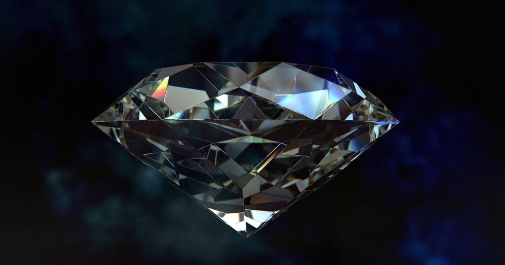 World Famous Diamond-