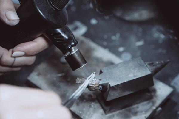 Handmade vs. Machine Made