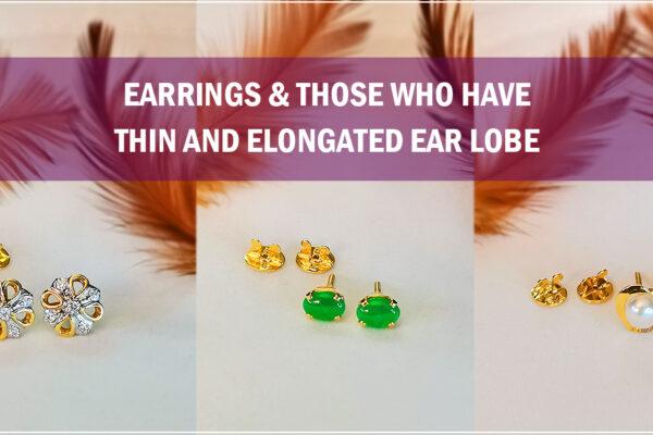 earrings, u hton goldsmith, myanmar